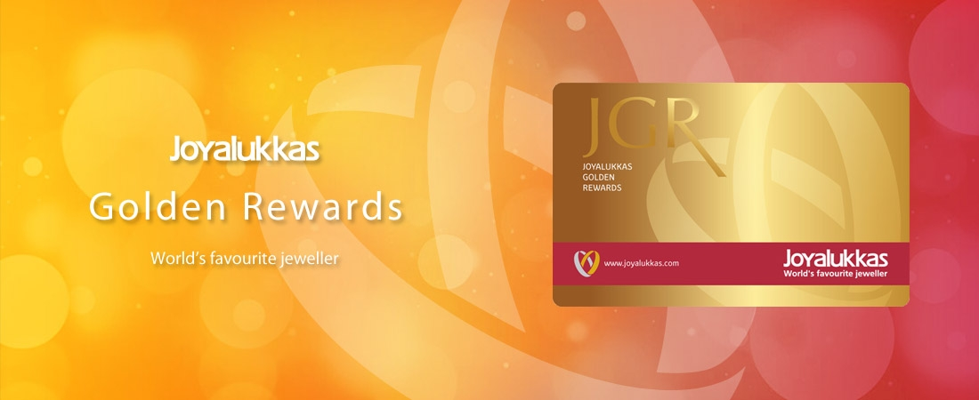 Joyalukkas Golden Rewards