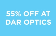 Get 55% discount at Dar Optics