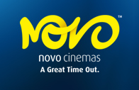 Redeem your JGR points for Novo Cinema tickets